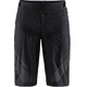 Craft Route XT Shorts Men Black